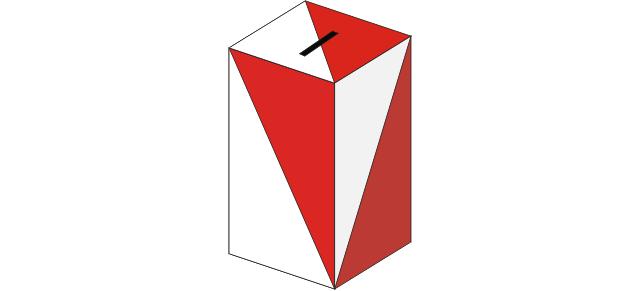 Ilustracja do informacji: Wybory uzupełniające do Rady Sołeckiej w sołectwie Wirwilty